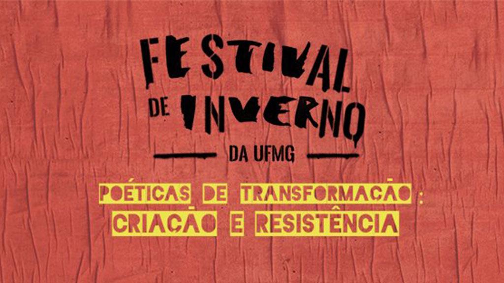 49º Festival de Inverno UFMG