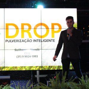 Startup vencedora: Drop Engenharia