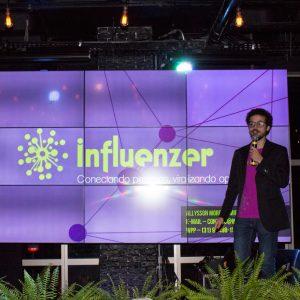 Startup finalista: Influenzer