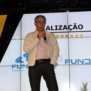 Prof. Alfredo Gontijo - Presidente da Fundep