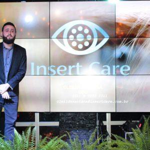 Startup: Insert Care