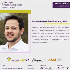 BRAULIO FONSECA