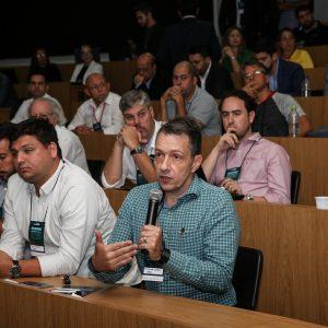 Supervisor de Estratégia da Ford, Fernando Vilela