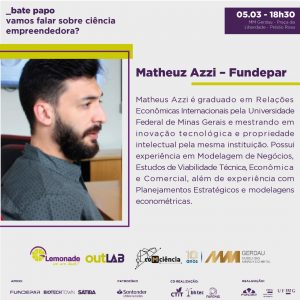 MATHEUS AZZI