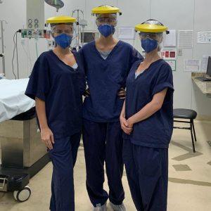 HRTN 2 - Equipe Vascular
