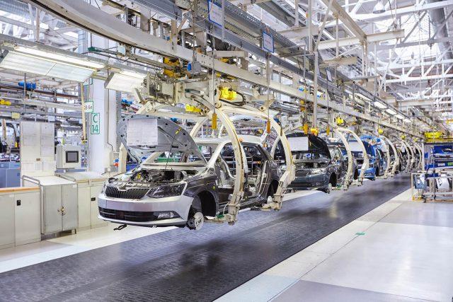 A Fundep promove eventos para discutir e mapear demandas tecnológicas do segmento automotivo