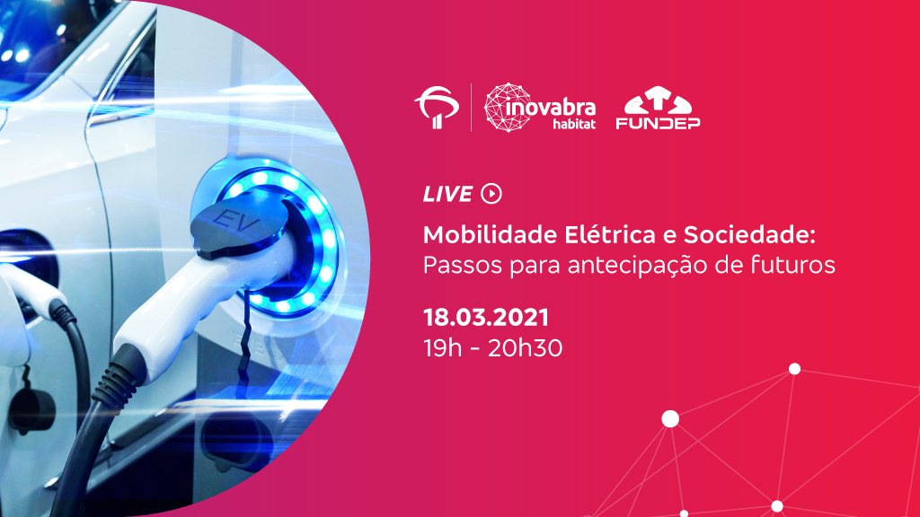 Live Mobilidade Elétrica e Sociedadeo